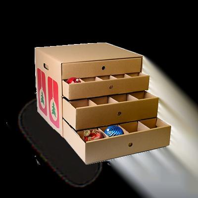 Custom Printed Ornament Packaging Boxes 2
