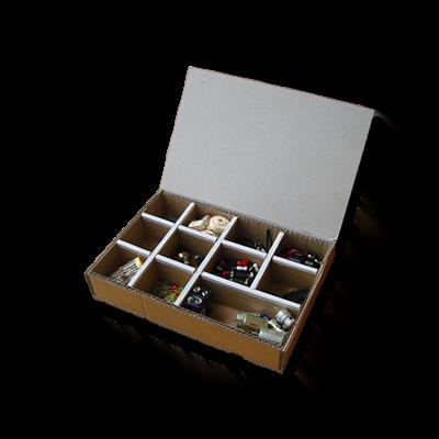 Custom Printed Ornament Packaging Boxes 4