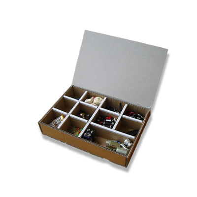 Custom Printed Ornament Packaging Boxes 1