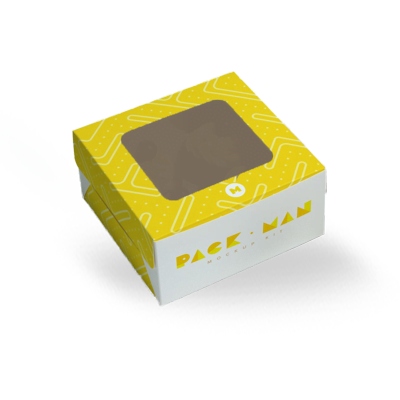 Custom Pastry Packaging Boxes 4