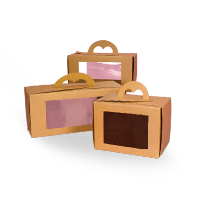 Custom Pastry Packaging Boxes 1