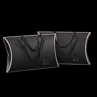 Custom Large Pillow Boxes 1