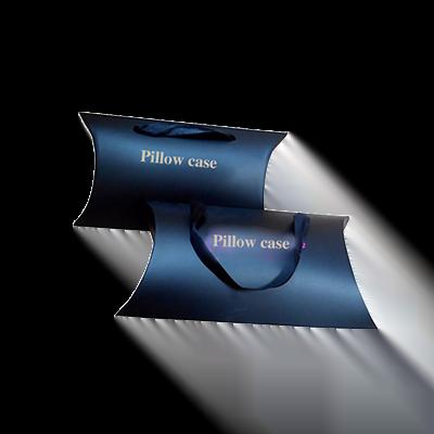 Custom Pillow Luxury Gift boxes 1