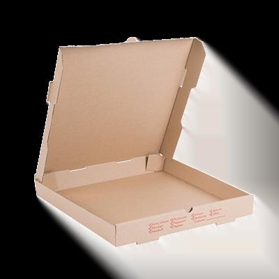 Custom Digital Printed Pizza Boxes 2