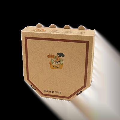 Custom Pizza Slice Boxes 4