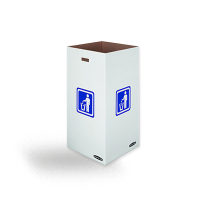 Custom Printed Recycling Packaging Boxes 2