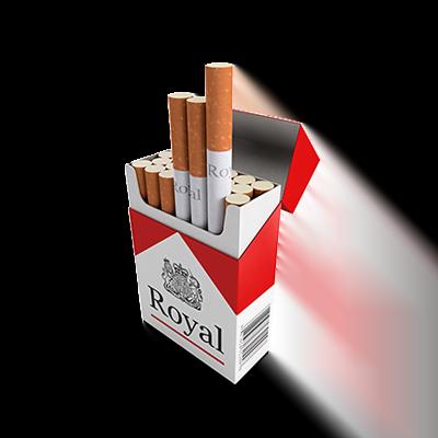 Custom Sleeves Cigarette Boxes 1