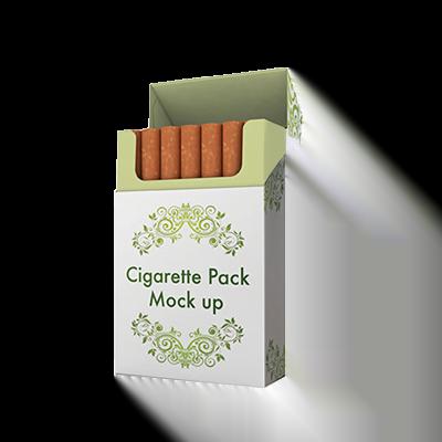 Custom Sleeves Cigarette Boxes 4