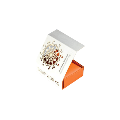 Custom Printed Soap Die Cut Packaging Boxes 3