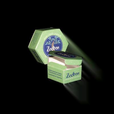 Custom Printed Soap Die Cut Packaging Boxes 4