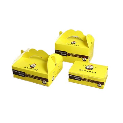 Custom Kraft Tuck Top Boxes 3