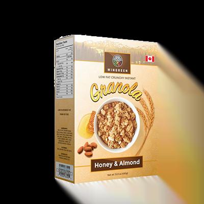 Custom Unique Cereal Boxes 4