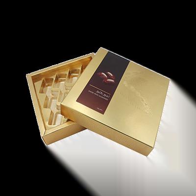 Custom Luxury Chocolate Boxes 1