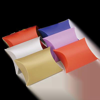 Custom Wedding Gift Pillow Boxes 2
