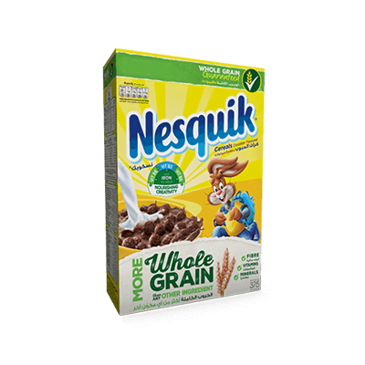 Custom Whole Grain Cereal Boxes 4