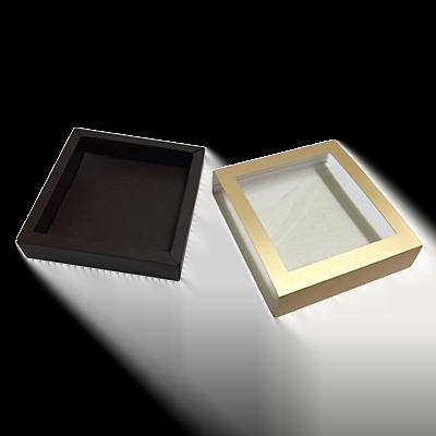 Custom Window Chocolate Boxes 3