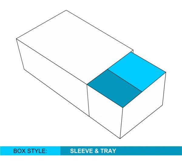 Sleeve-Tray